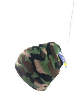 Cappello duble face arancio mimetico 0d55e9ad88cb